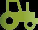 Reparación de tractores y maquinaria